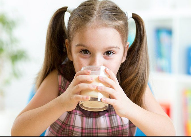 9 HEALTHY Drinks Your Child Should NEVER Drink