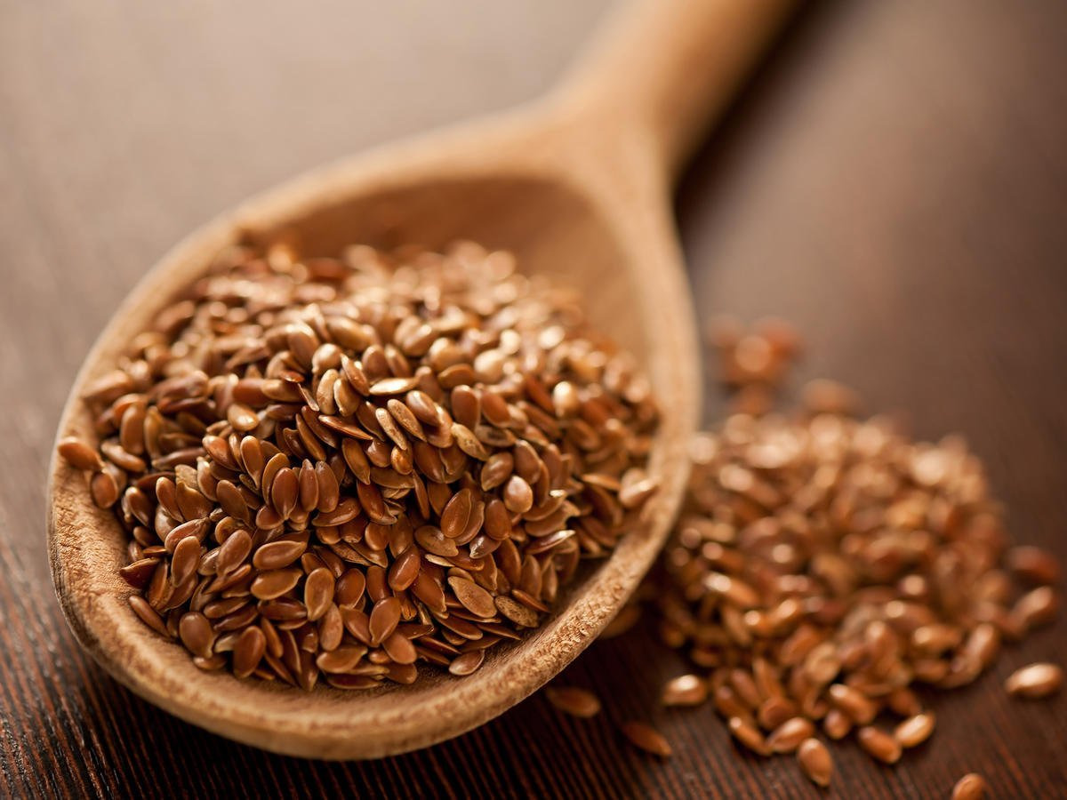 Mucilaginous Fiber: The Good, the Bad, and the Gooey