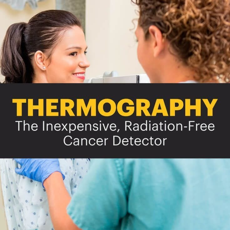 Thermography: Breast Cancer Detection + Better Risk Assessment