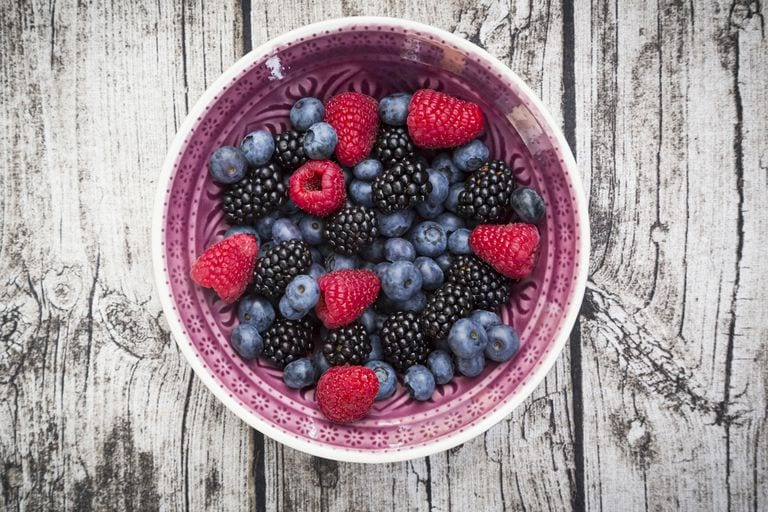 Top 12 Cancer-Fighting Foods
