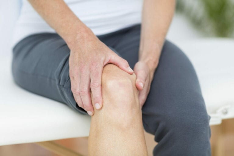 Can Vitamin D Relieve Joint Pain?