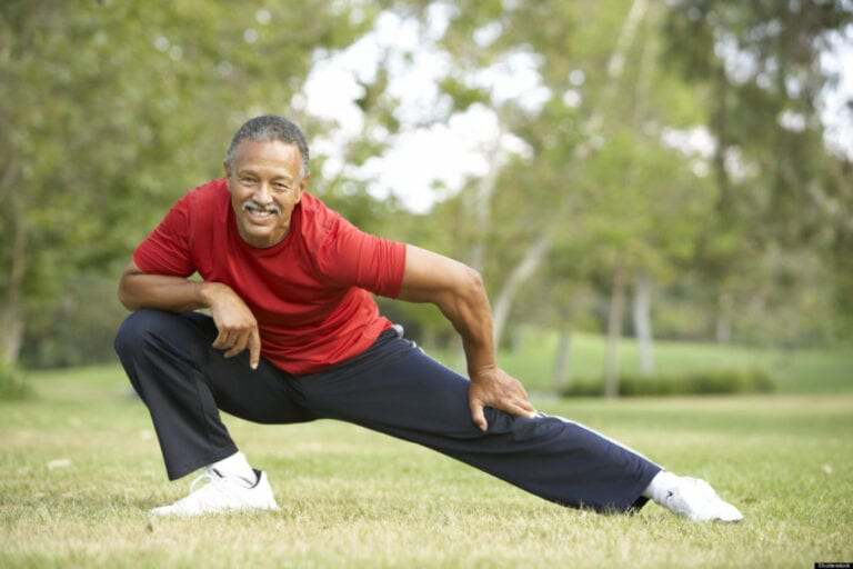 Physical Fitness Increases CoQ10 Levels in the Elderly