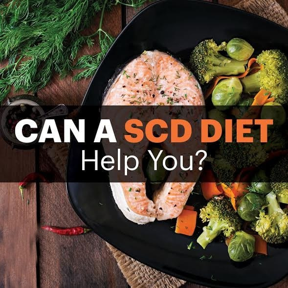 SCD Diet: Can a Specific Carbohydrate Diet Help You?