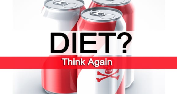 Is Diet Soda Bad for You? Here's What It Does to Your Body