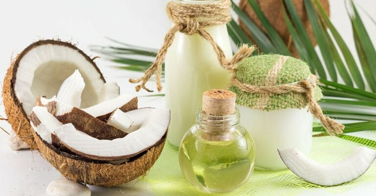 Protect Your Heart with Coconut Oil… No Matter How the Mainstream Smears the Name of This Miracle Fruit of the Palm!