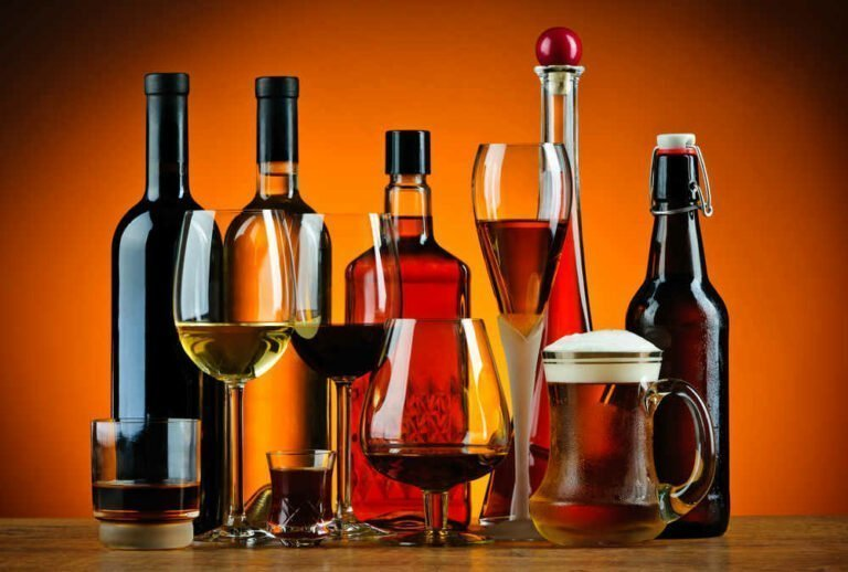 How to Curb Alcohol Cravings Naturally