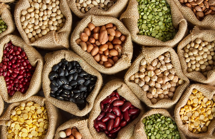 Beans and Legumes: Are They Paleo?