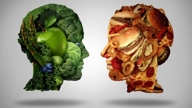 Diet and Depression: A Better Plan for Mental Health?