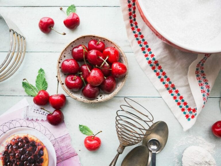 """The So-Called """"Healthy"""" Foods That Disrupt Blood Sugar + Slow Metabolism"""