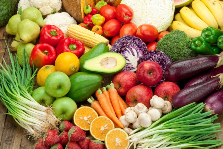 The Top 10 (Raw) Foods to Improve Mental Health