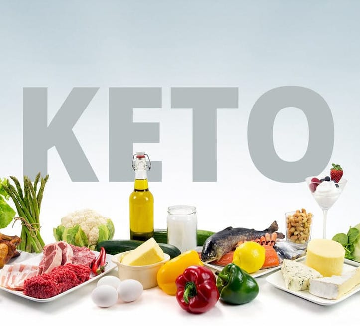 Ketogenic Diets for Psychiatric Disorders: A New 2017 Review