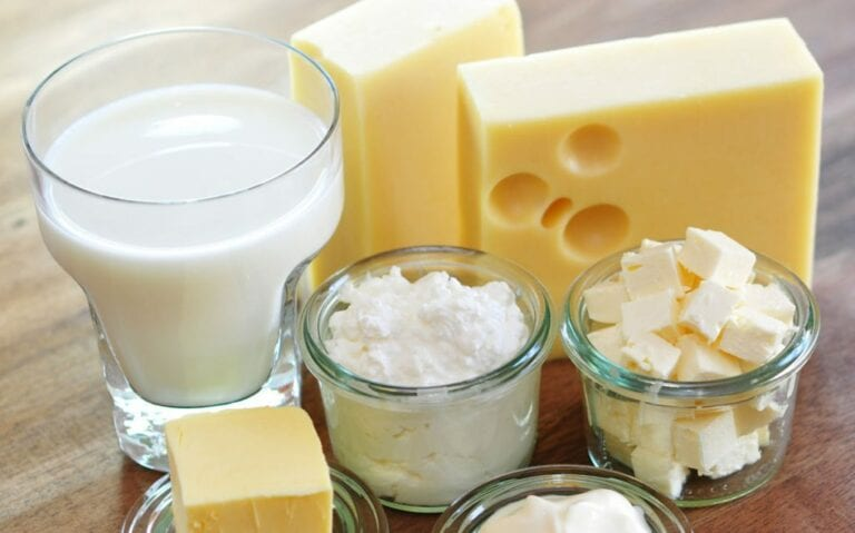 The Dangers of Low-Fat and Conventional Dairy