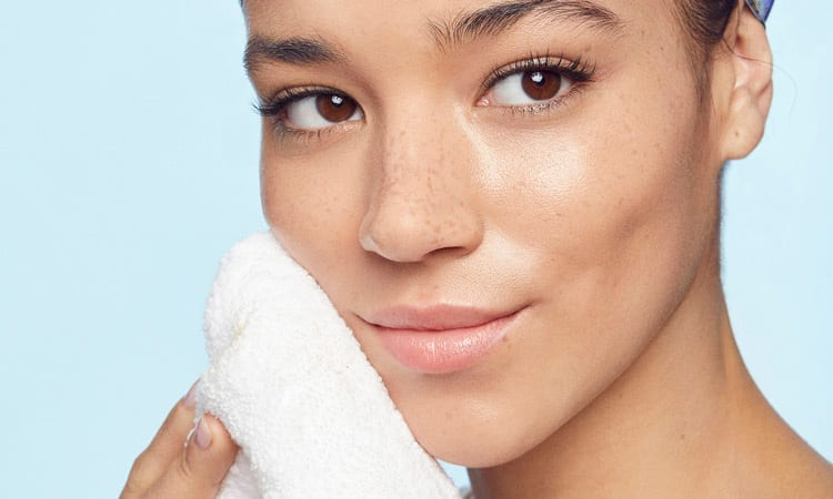 Heal Your Microbiome if You Want Clear Skin