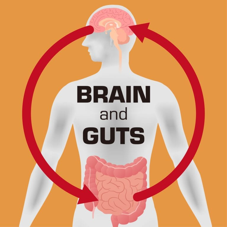Autism & Gut Bacteria <br>Hope Moving Forward
