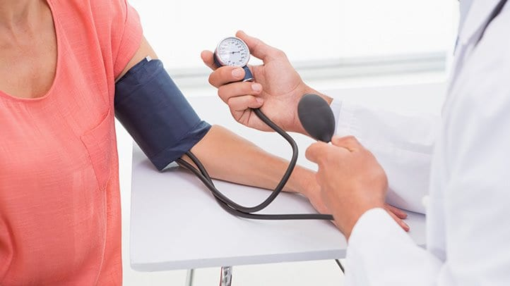 6 Simple Tips to Reduce Your Blood Pressure