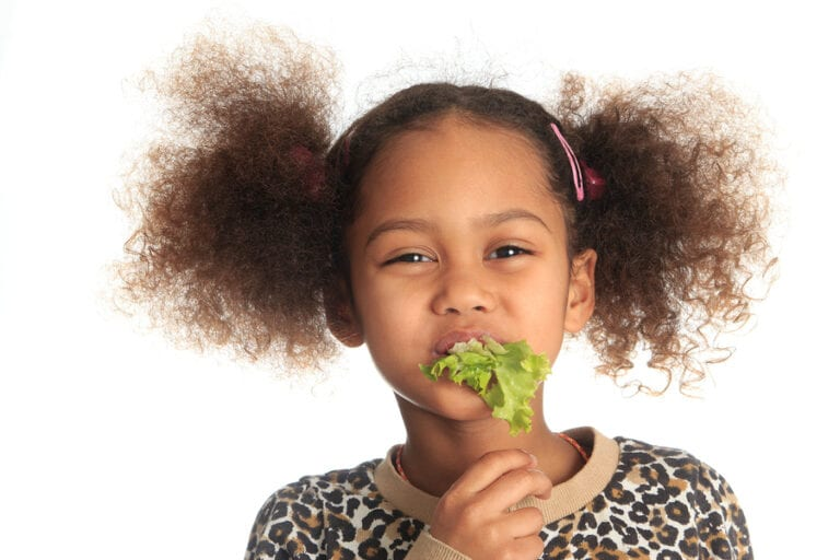 Two Simple Rules for Raising Healthy Eaters
