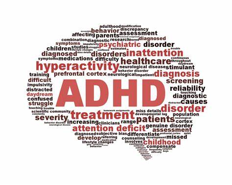 7 Strategies to Address ADHD