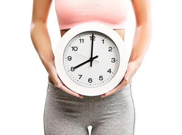 """Research Shows Periods of """"Mini"""" Fasting Can Protect against Obesity and Diabetes"""