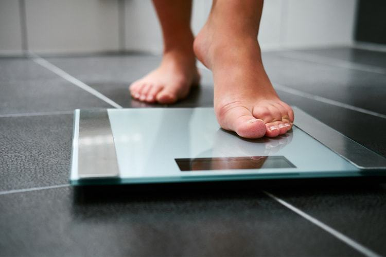 Candida and Weight Gain