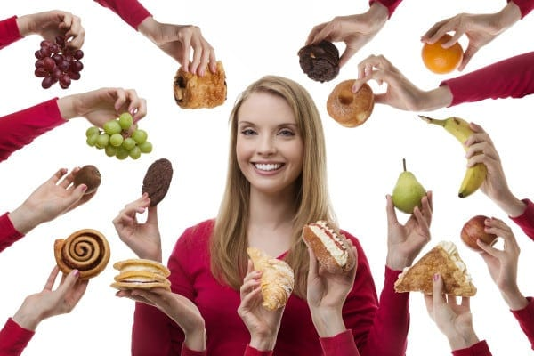 The Biology of Food Addiction
