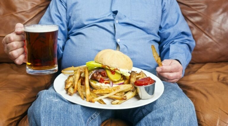 How to Stop Overeating & Reach Your Healthy Weight: A Doctor Explains