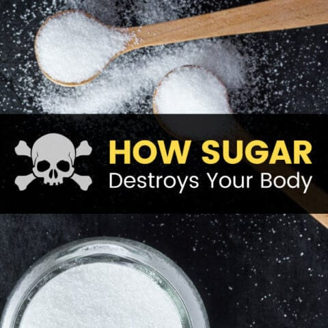 Is Sugar Bad for You? Here's How It Destroys Your Body