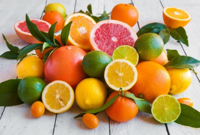 For Vascular Health, Boost Your Flavonoid Intake
