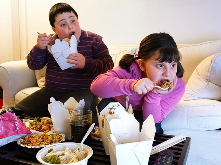 Childhood Obesity Causes + 7 Natural Solutions