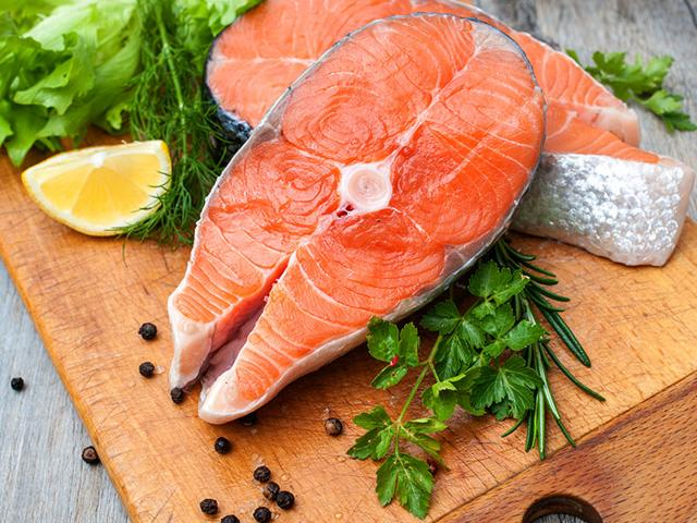 Could Eating Fish Increase Your Risk of Heart Disease