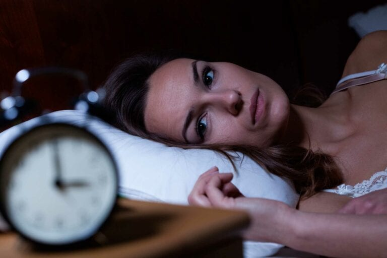 Disrupted Sleep Could Be Early Sign of Alzheimer's