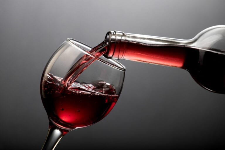 Can Red Wine Reduce Your Risk for Alzheimer's?