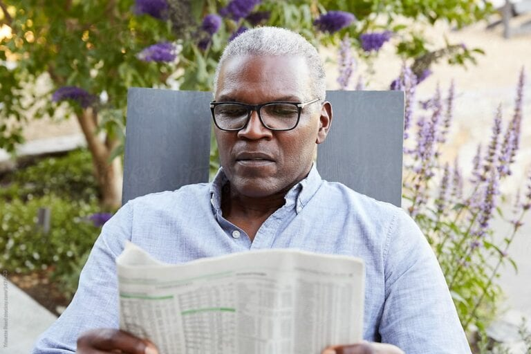 Can Reading Help My Brain Grow and Prevent Dementia?