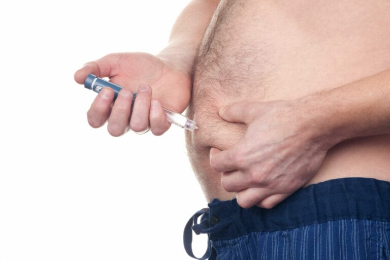 Insulin Causes Insulin Resistance – Hormonal Obesity X