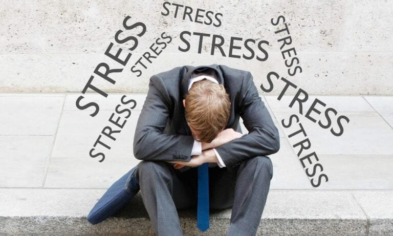 3 Tips to Reduce Stress for Better Brain Health