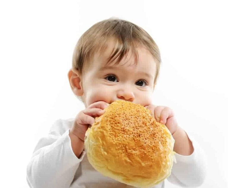 Child's Gluten Intake During Infancy, Rather than Mother's During Pregnancy, Linked to Increased Risk of Developing Type 1 Diabetes