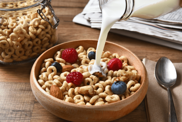 Adding Refined Fiber to Processed Food Could Have Negative Health Effects, Study Finds