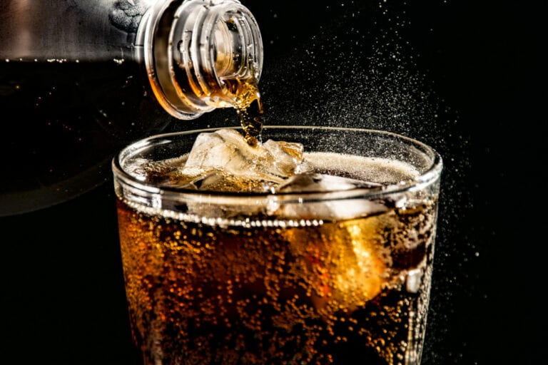 Bad News for Your Brain: Artificially Sweetened Drinks Increase Risk of Stroke and Dementia