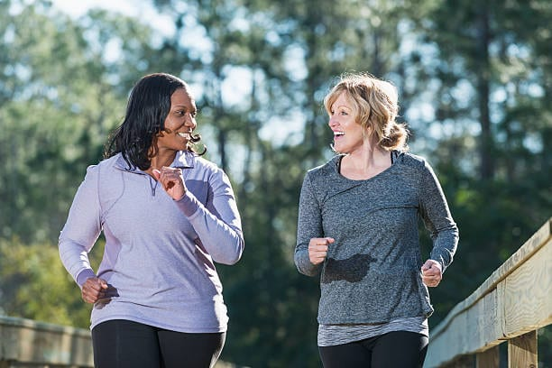 Why It Pays Brain Dividends to Stay Fit in Middle Age