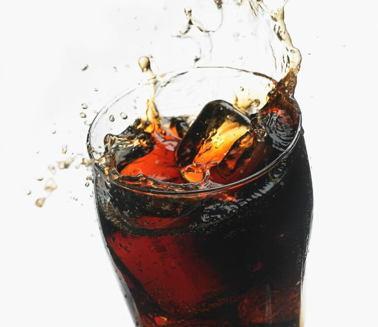 Can Diet Soda Increase the Chances of Dementia?