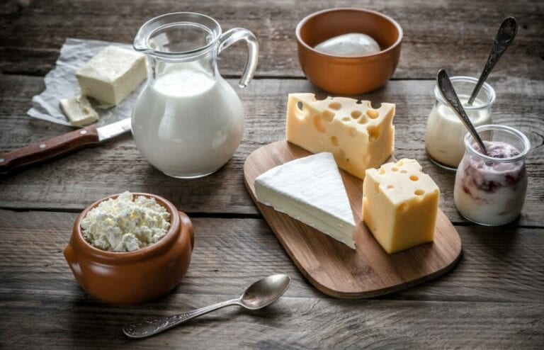 Eating Dairy Products Linked to Prostate Cancer, with Plant-Based Diets Reducing Risk