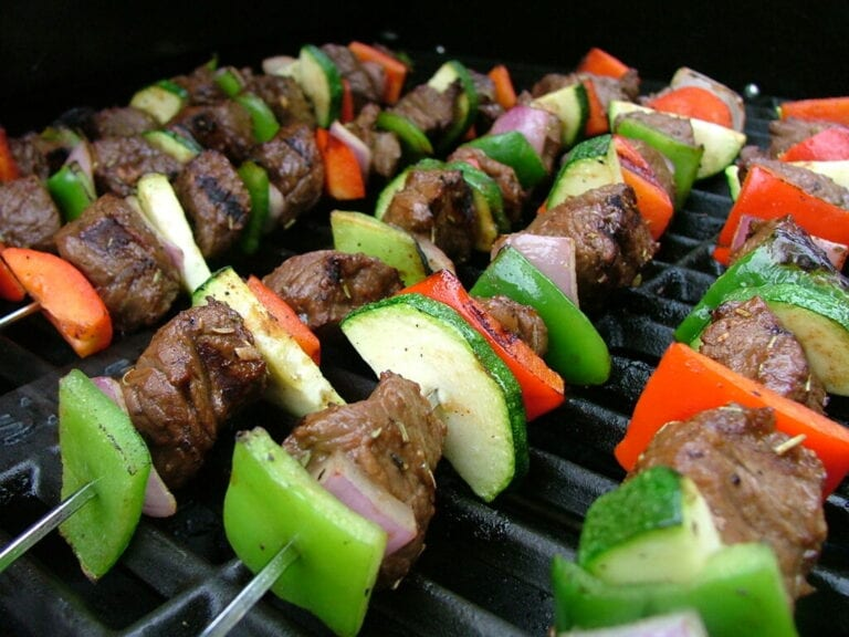What the Science Really Says about Grilled Meat and Cancer Risk