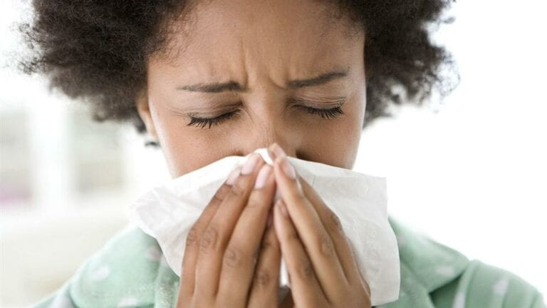 4 Ways to Side-Step Autumnal Allergies