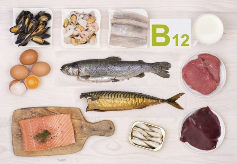 Vitamin B12 Deficiency: A Trigger for Depression and Anxiety?