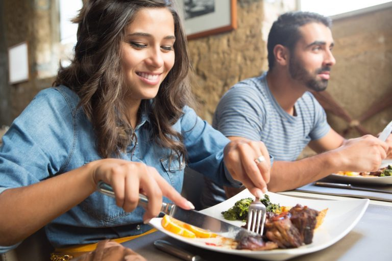 Frequent Consumption of Meals Prepared Away from Home Linked to Increased Risk of Early Death