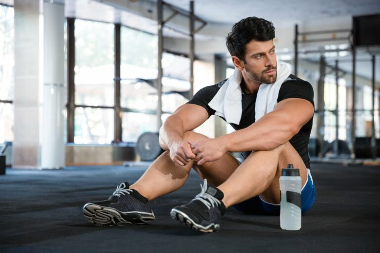 Why You May Need to Exercise Less