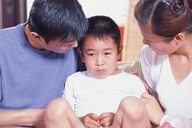 Talking to Kids about Asian Hate