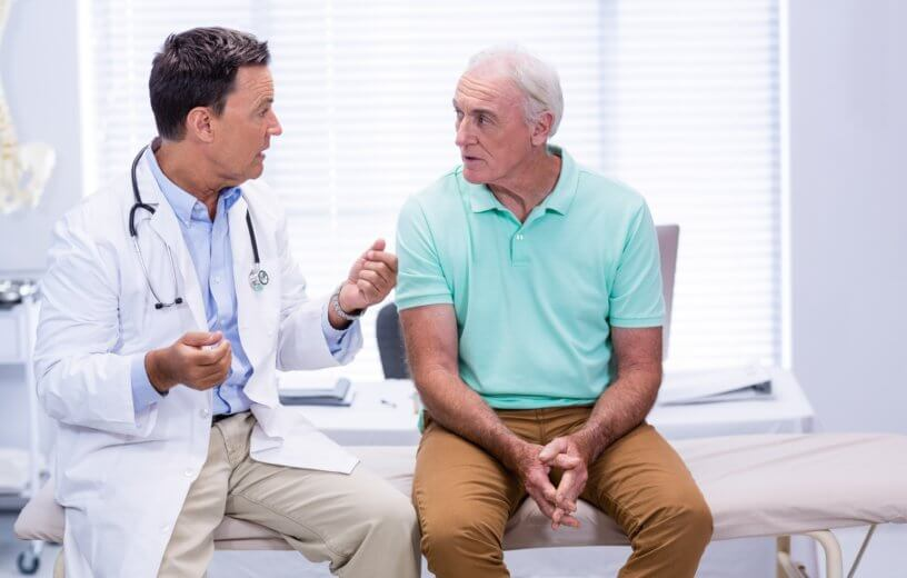 Dr. Eric Berg: 4 Things to Avoid if You Have an Enlarged Prostate