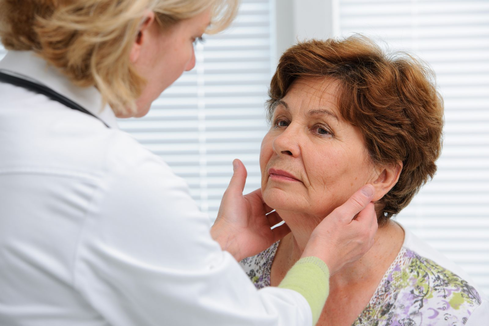 7 Common Hypothyroidism Causes