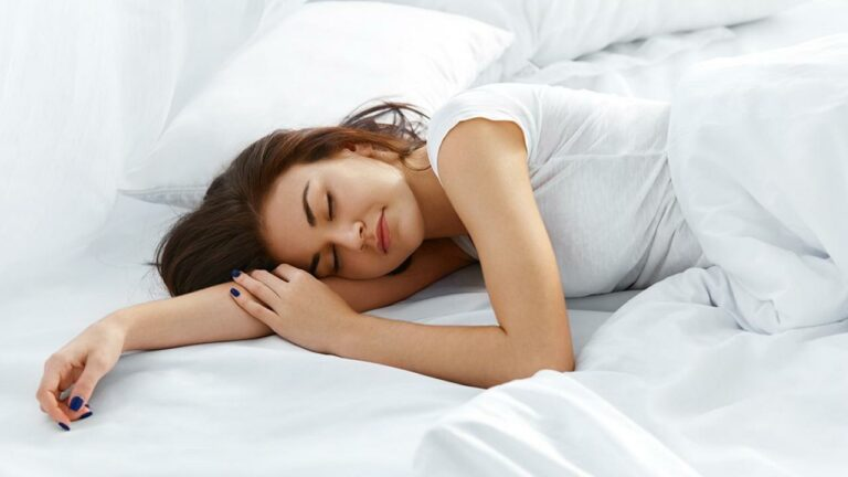 Are You Cuddling Up with Chemicals in Your Bed?
