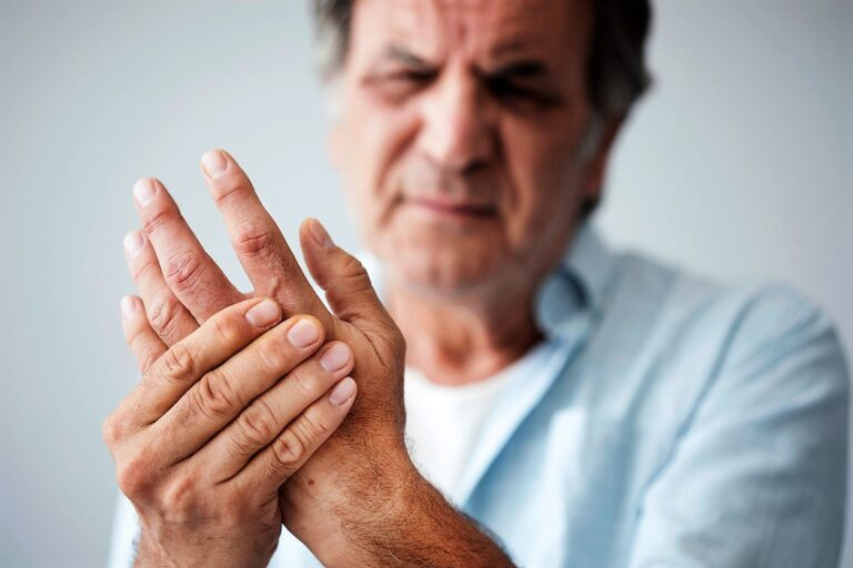 Release Fear and Anger to Heal Arthritis